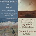 Wojo & Elizabeth Hareza